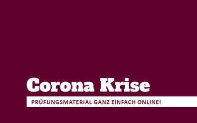 Corona Krise – Versand von elektronischen Dokumenten